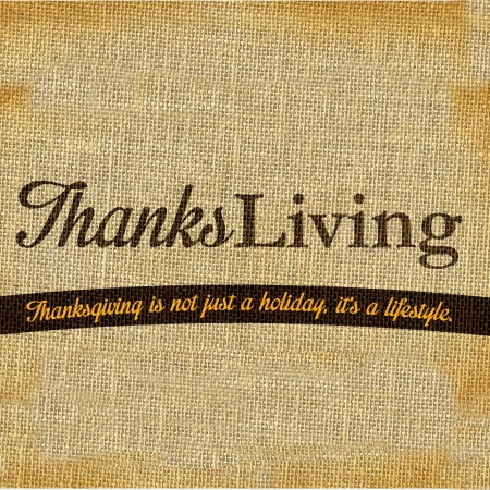 Thanksliving square