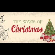 Songs of Christmas SQUARE
