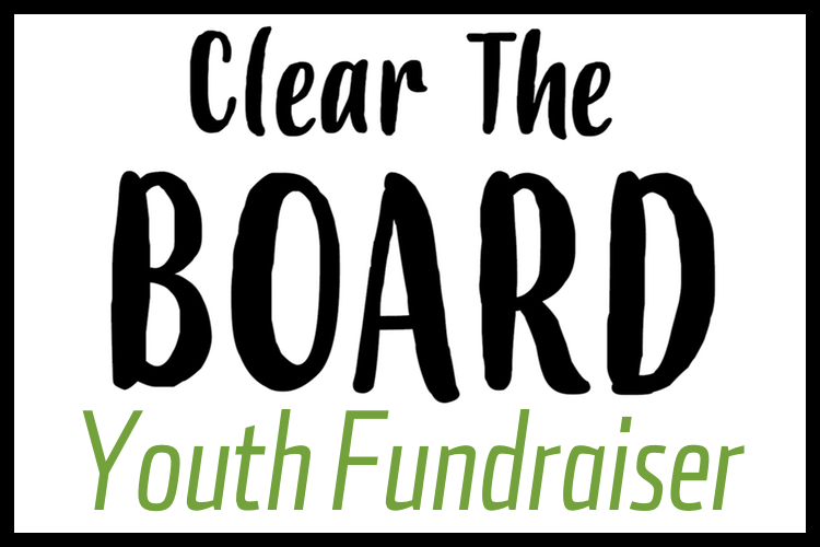 Clear The Board 750x500