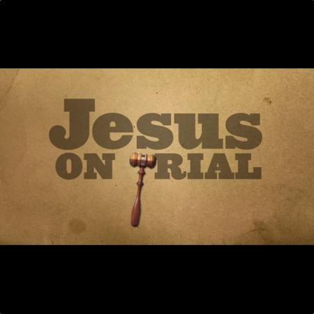 Jesus on Trial SQUARE