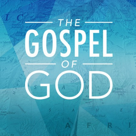 The Gospel of God SQUARE