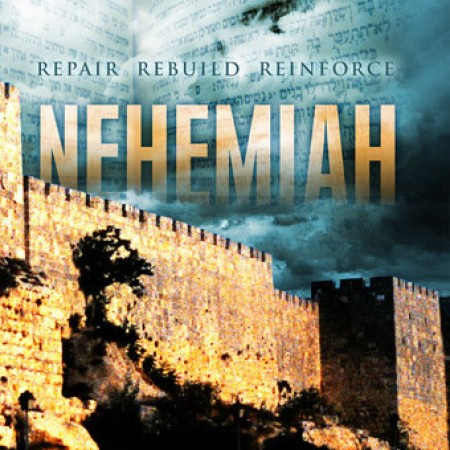 Nehemiah Series SQUARE