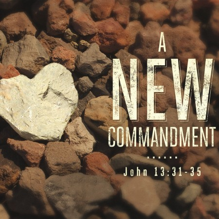 New-Commandment