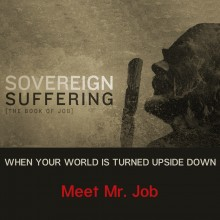 Job - When Your World Is Turned Upside Down SQUARE